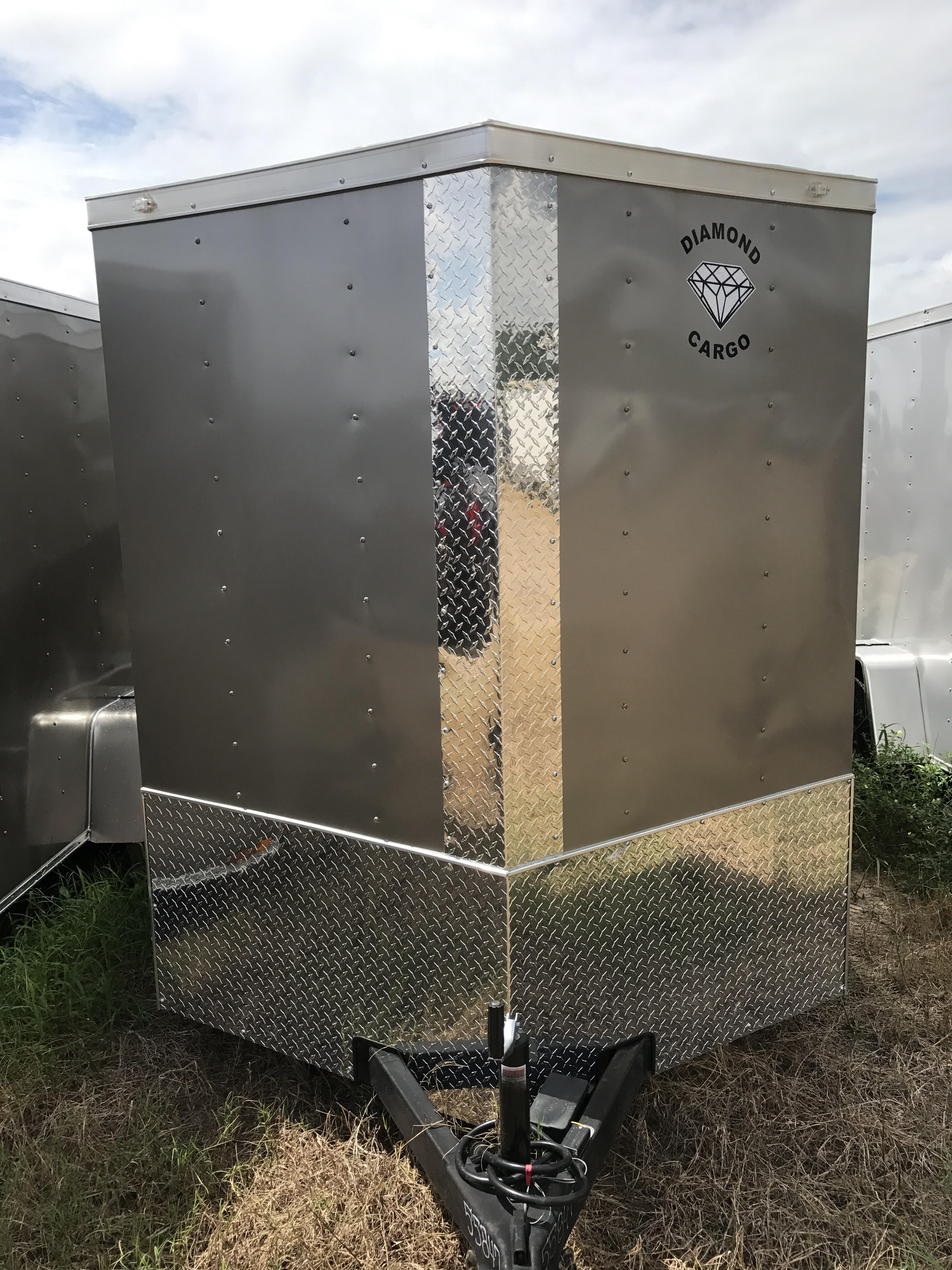 Pewter 6 X 12 Front