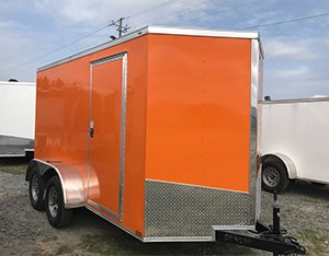 Shore 2 Shore Enclosed Cargo Trailers