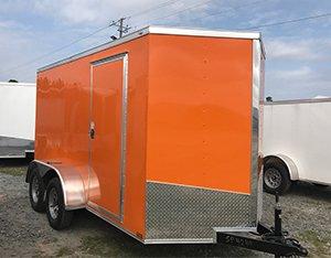 Shore 2 Shore Enclosed Cargo Trailers
